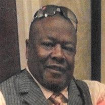 Chester Jaroy Dillard