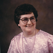 Mrs. Lucille Ansley