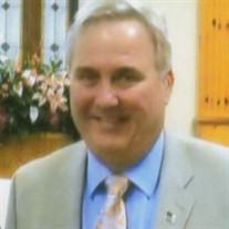 Wayne D. Christen