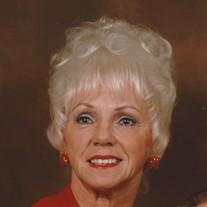Iva Jean McClanahan