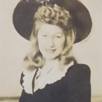 Clara Margaret Park