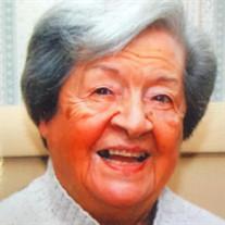 Carrie J. White