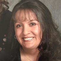 Charlene Angela Martinez
