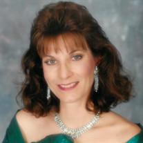 Marie Griffin Duracher