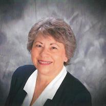 Janet Louise Davis