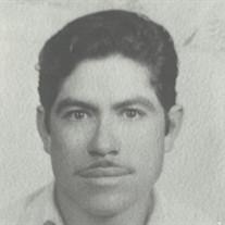 Mr.  Federico Melgoza