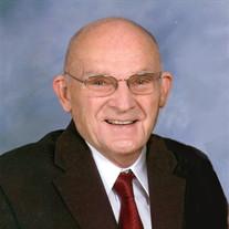 Richard Thomas Tiffany