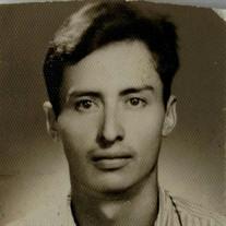 Miguel Angel Cartagena