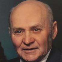 Lawrence Meek Whisler