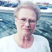 Sharon D. Mills