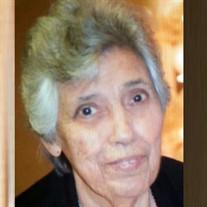 Leonor Rios Trevino