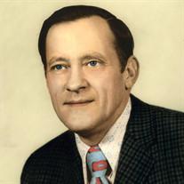 Eddie Eugene Sergent