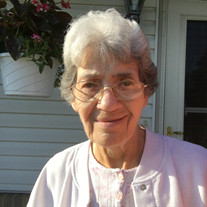Sally J. Miller