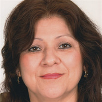Julia Orellana Laney