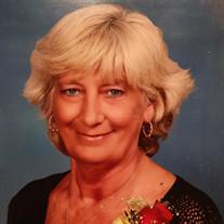 Shelia Napier