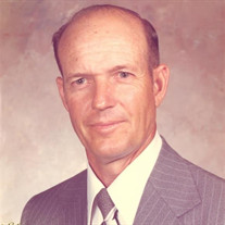 Mr. Jerrel Lavain Green
