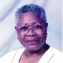 Rev. Nona  H.  Stewart