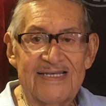 Pedro Manuel Ramirez