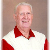 SMSgt (Retired) Jerry Lee Campbell