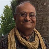 Sunil Manubhai Shah