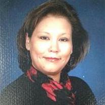 Pamela Garrett