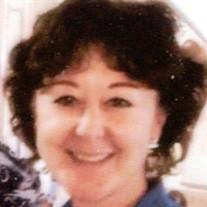 Mrs Donalee Mary Spradbrow