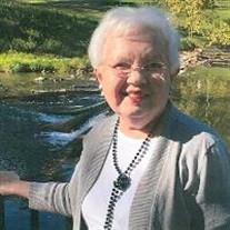 Mildred  Eileen Buck