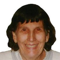 Clarice Irene Taff