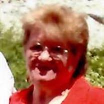 Shirley Jean Swink