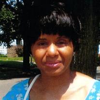 MS. JOYCELYN MCPHERSON