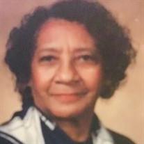 Mrs. Lee Esther Mae Labeaux Spencer-Lovingood