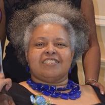 Shirley Elaine Edwards