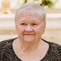 Anna Mae Colan