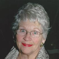 Billie Ruth Barry