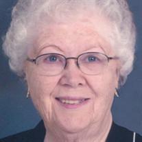 Mary Elizabeth King