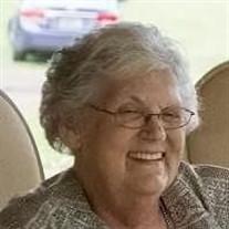 Linda Gail Traffanstedt