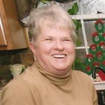 Shirley Ann Womack