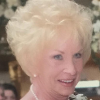 Betty Sue Craft Sharpe