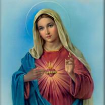 Mary Mento