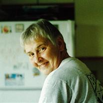 Patricia Einstein Marr