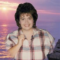 Lisa Diane Kilby Adams