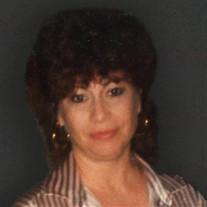 Evelyn Jean Trujillo