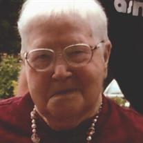 Lorene P. Woody