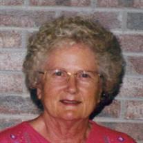 Betty Jane  Wrights Graham