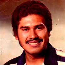 Alfredo  Guzman