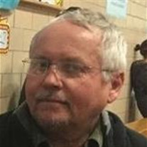 Ronald M. Busse