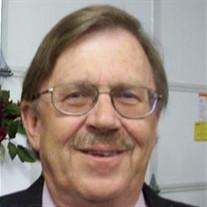 John Michael Parke
