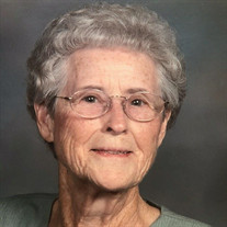 Helen Jean Perry