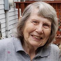 Joy Isabelle Davids