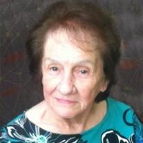 Mildred Bernice Conrad